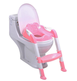 Toilet Training Ladder - Potty Trainer