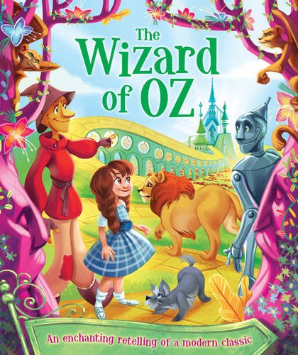 Storytime Classics - The Wizard of Oz