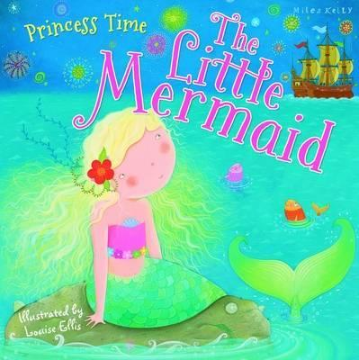 Princess Time - The Little Mermaid
