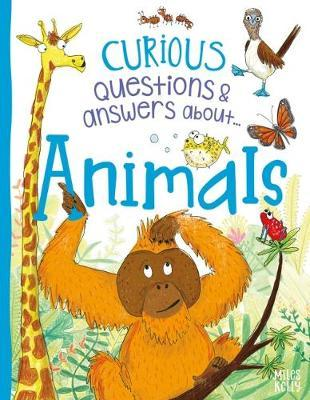 Curious Questions & Answers About - Animals