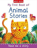 My First Book of - Animal Stories
