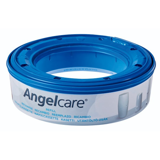 Angelcare - Nappy Bin Refill (1 Pack)