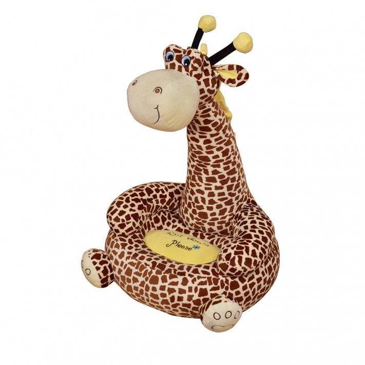 Children's Plush Toy Chair