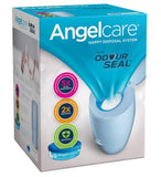 AngelCare Nappy Disposal System - Blue