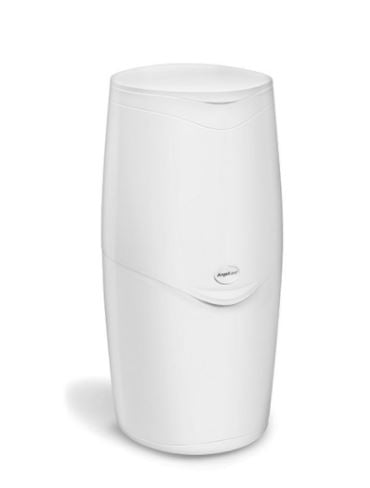 AngelCare Nappy Disposal System - White