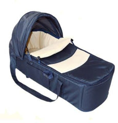 Transporter Carry Cot - Blue