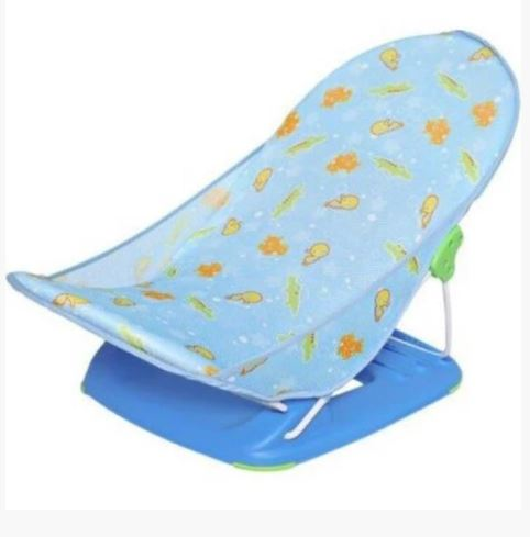 Ibaby - Baby Deluxe Baby Bath Seat