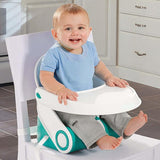 Children's Folding Booster Seat