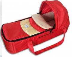 Transporter Carry Cot - Red