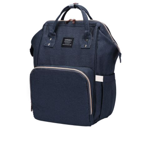 Baby Bag BackPack - Navy