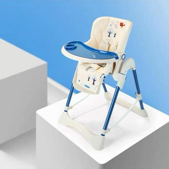 Belecoo Multi-Function Portable Baby Chair