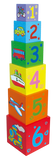 47. Nesting And Stacking Blocks  (Age 2 Years+)