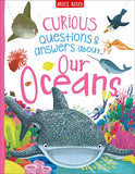 Curious Questions & Answers About - Our Oceans