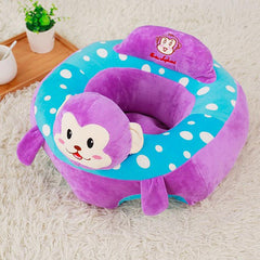Plush Chair - Monkey