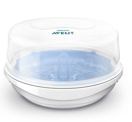 Avent - Microwave Steam Steriliser