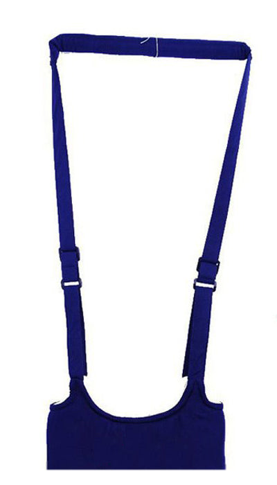 Baby Walking Assistant Harness Belt - Blue