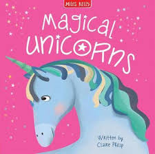 Magical Unicorn Stories