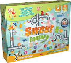 Science4You - Sweet Factory