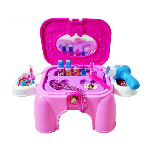 Beauty Play Set  (Age 3 Years+)