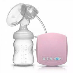 MZ-602 Single Electric Breast Pump