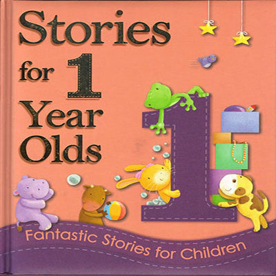 Stories for 1 year old's