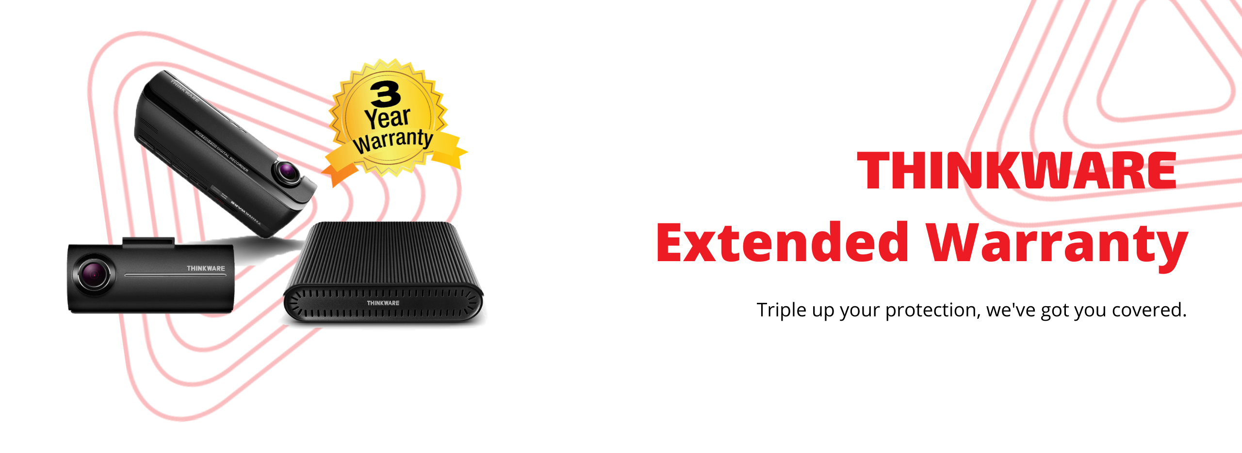 Thinkware Extended Warranty