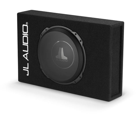 JL Audio CS112LG-TW3 Enclosed Subwoofer