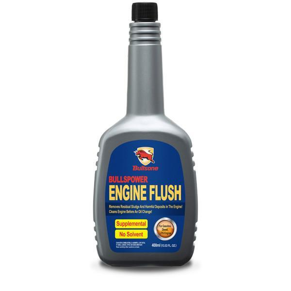 Bullsone Bullspower- Engine Flush 400ml