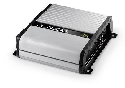 JL Audio JX500/1D Monoblock Class D Subwoofer Amplifier,300 Watts @ 4 ohm / 500 Watts @ 2 ohm-14.4V
