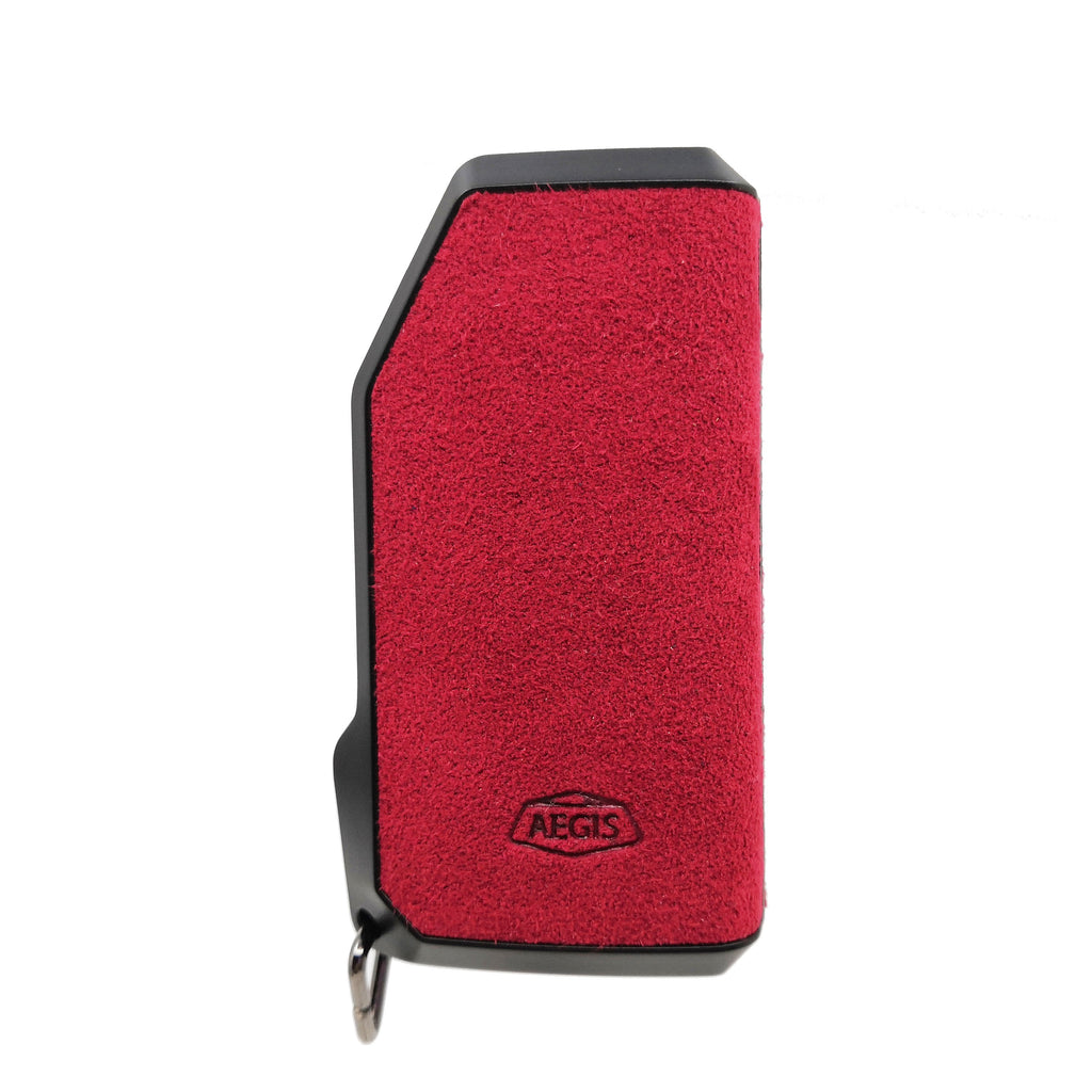 AEGIS Aero Car Key Holder for KIA Cerato 2019 - Red