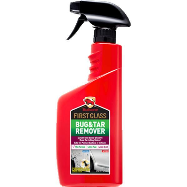 Bullsone Firstclass Bug & Tar Remover 300ml