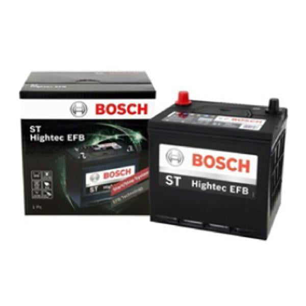 BOSCH EFB Battery for Mazda Q85 (95D23L)