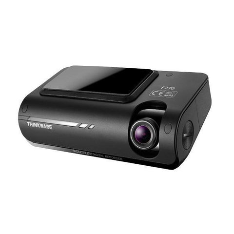 Thinkware Dash Cam F770 Car Camera No SDcard included