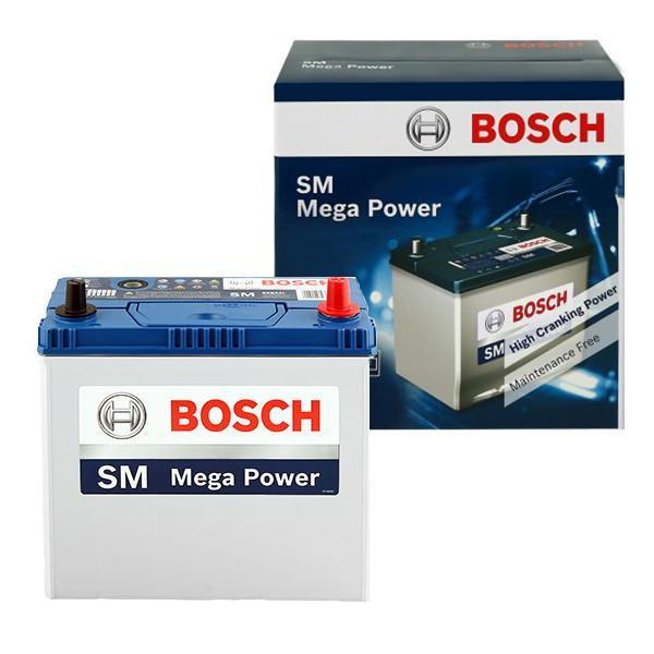 BOSCH MF Battery 65B24LS/RS NS60LS/NS60S