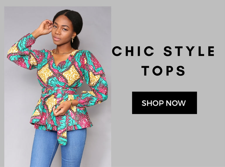 Chic fashion online shopping 5