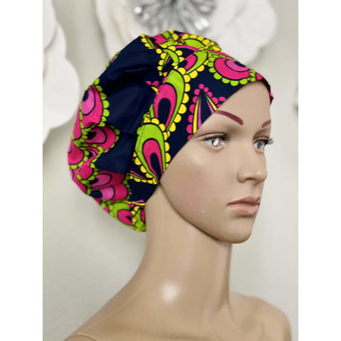Surgical scrub hat/cap 22