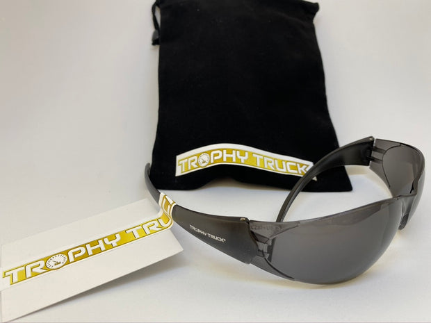 TROPHY TRUCK® Rugged Safety Glasses