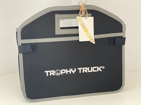 TROPHY TRUCK® Expandable Trunk Organizer