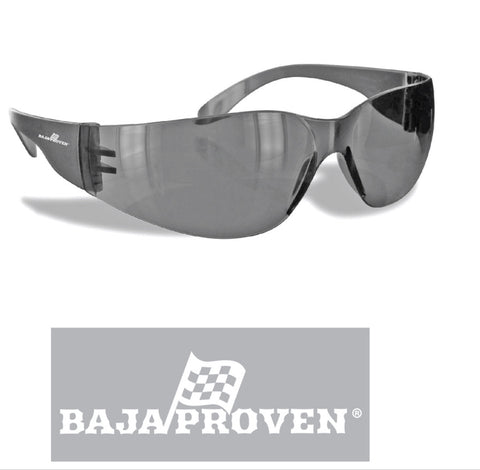 BAJA PROVEN® Rugged Safety Glasses