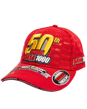 50th BAJA 1000 ANNIVERSARY HAT