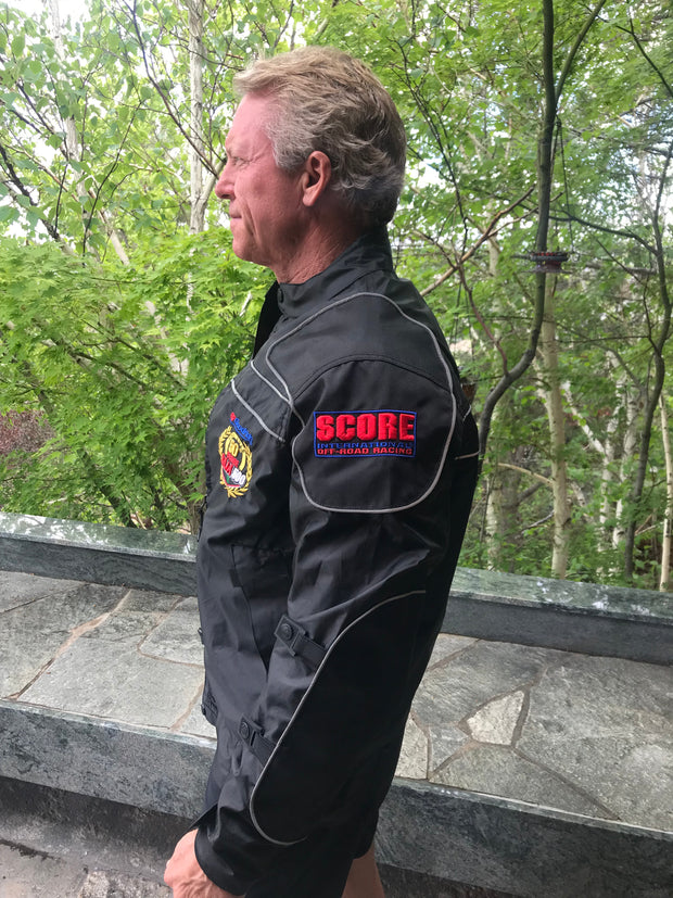 50th ANNIVERSARY BAJA 500 JACKET
