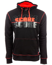 SCORE Hooded Sweatshirt