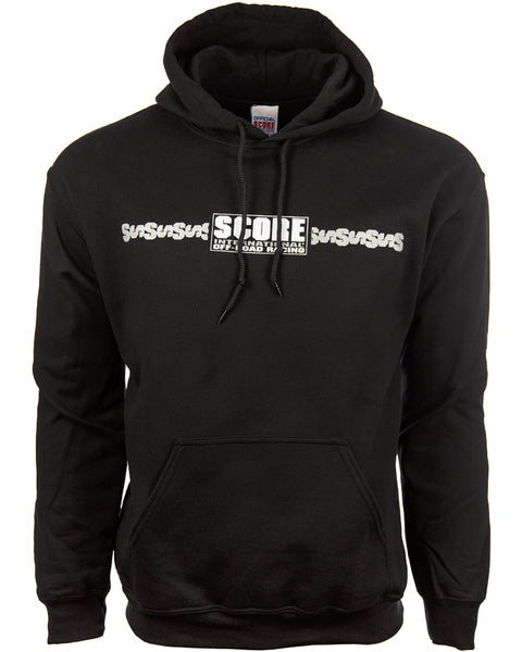 S Pullover Hoodie