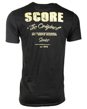"SCORE ""The Original Series"" Tee"