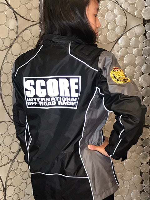 Ladies 50th BAJA 1000 Jacket