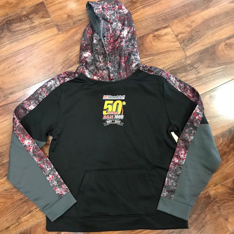Youth 50th Baja 1000 Hoodie