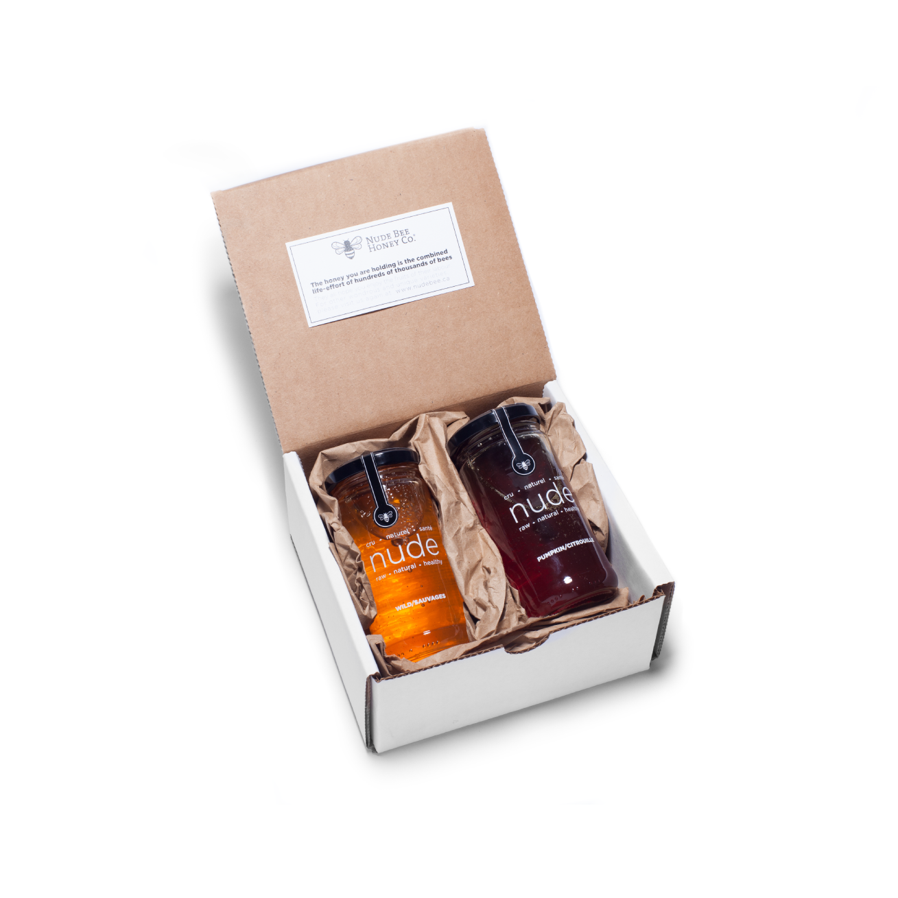 Varietal Honey 2-Pack Gift Set