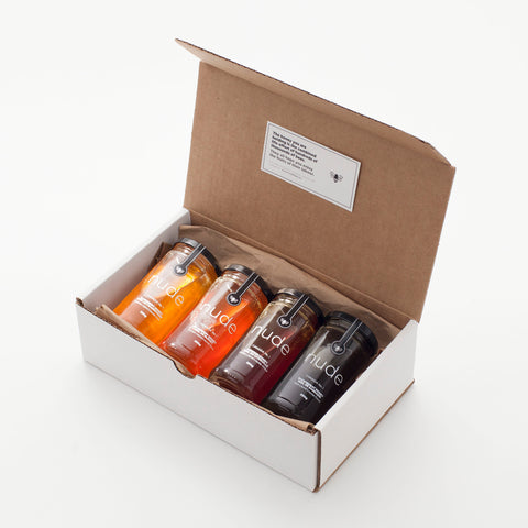 Varietal Honey 4-Pack Gift Set
