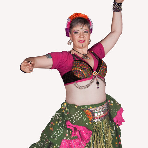 Elysium Tribal - American Tribal Style® Bellydance in Hamilton, ON