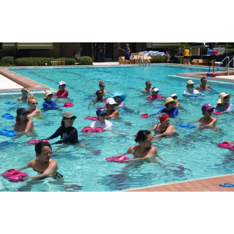Takapuna Leisure Centre Boot Camp - Powered by Aquastrength. 10 Week Concession Pass